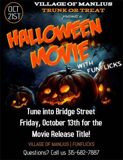 Halloween Movie