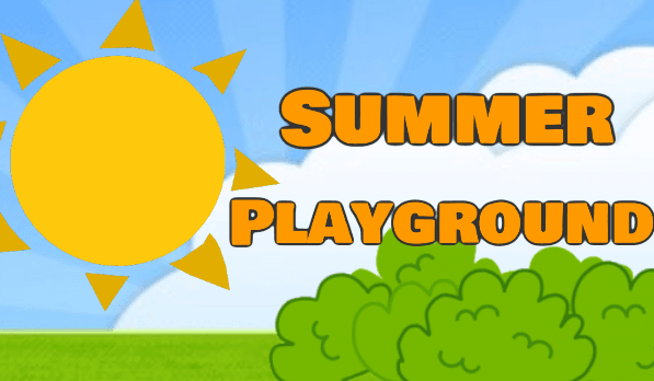 Summer Playground Program