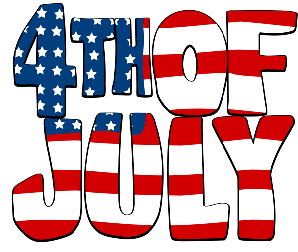 4th of July Parade and Celebration